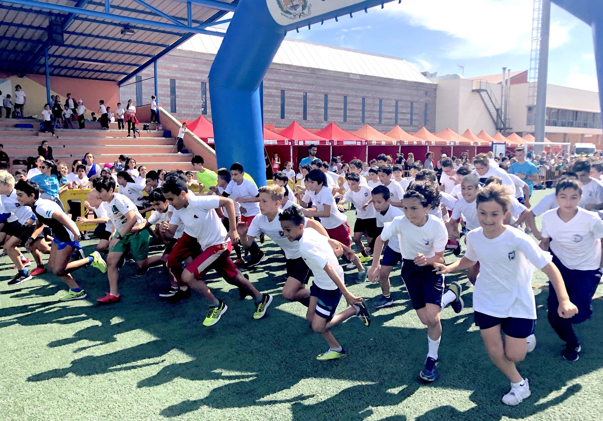 """Featured image for """"Las Escuelas Deportivas abren este miércoles el plazo de inscripción para el curso 2021-2022."""""""